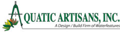 Aquatic Artisans Inc. logo